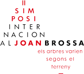II Simposi Internacional Joan Brossa